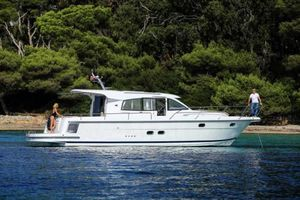 New Nimbus 405 Coupé #88 Express Cruiser Boat For Sale