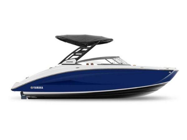 New Yamaha Boats 252SE Bowrider Boat For Sale