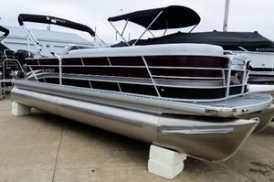 New Godfrey Pontoons SW 2386 C GTP 27 in. Pontoon Boat For Sale