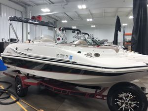 Used Hurricane 202 Sundeck Sport Deck Boat For Sale