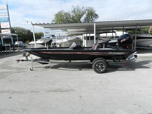 New Ranger 188 Ranger Bass Boat For Sale