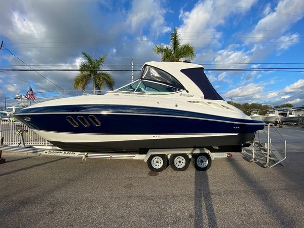 Used Cruisers Yachts 350 Express Motor Yacht For Sale