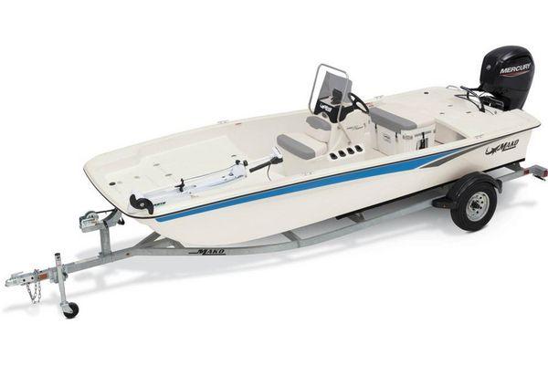 New Mako Pro Skiff 17 CC Skiff Boat For Sale