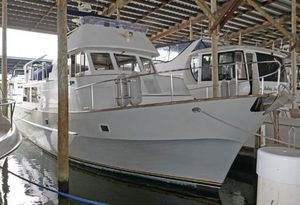 Used Meridian Pilothouse Boat For Sale