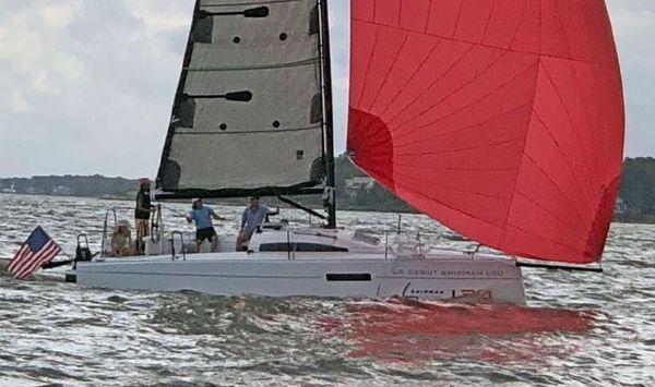 New Greenline Shipman L30 One Design Racer Boat For Sale
