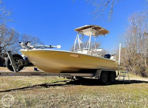 Used Scout 200 Bay Boat For Sale