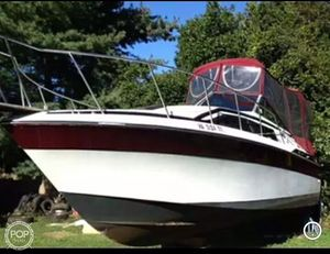 Used Wellcraft Aft Cabin 260 Aft Cabin Boat For Sale