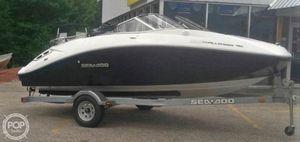 Used Sea-Doo 180 Challenger SE Jet Boat For Sale