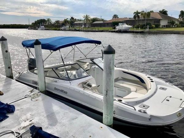 Used Southwind 200 SD Bowrider Boat For Sale