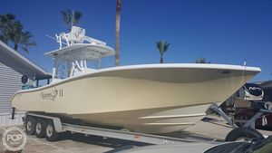 Used Yellowfin 34 Offshore Center Console Fishing Boat For Sale