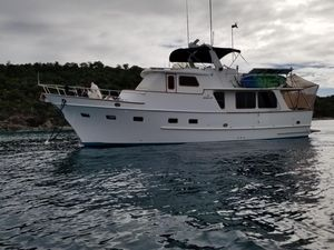 Used Defever RPH Pilothouse Boat For Sale