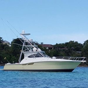 Used Tiara Yachts Open Sports Fishing Boat For Sale