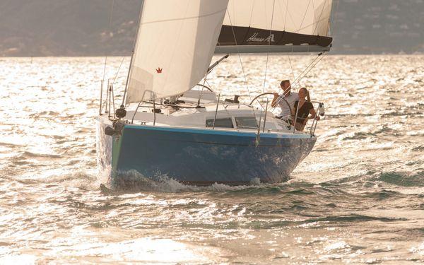 New Hanse 315 Cruiser Boat For Sale