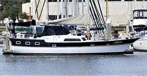 Used Trintella Motorsailer Sailboat For Sale