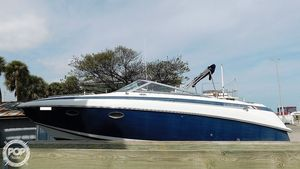 Used Cobalt 293 Cruiser Boat For Sale