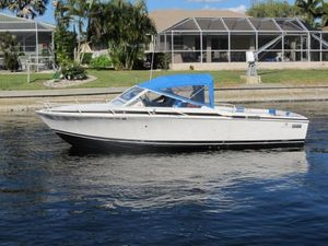 Used Bertram Moppie Cruiser Boat For Sale