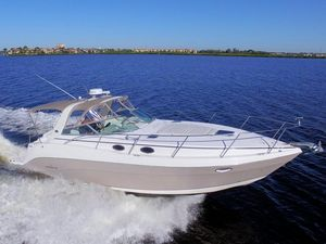 Used Rinker 342 Express Cruiser Boat For Sale