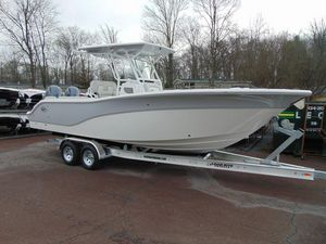 New Sea Fox 268 Commander Center Console Fishing Boat For Sale