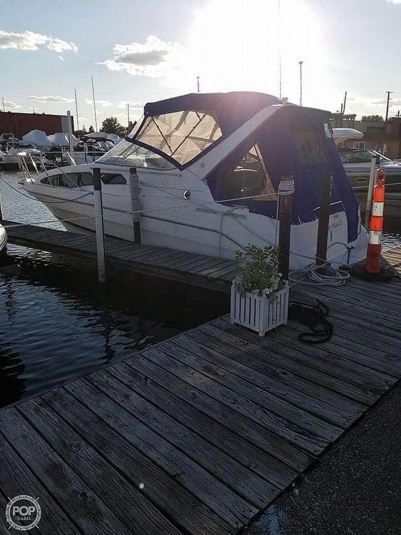 Used Bayliner Ciera 2855 SB Express Cruiser Boat For Sale