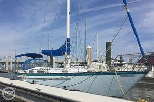 Used Lavranos L36 Sloop Sailboat For Sale