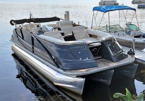 Used Crest Savannah 250 NX SLR2 Other Boat For Sale