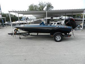New Ranger 175 Bass Boat For Sale