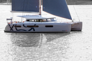 New Beneteau Excess Catamaran Sailboat For Sale