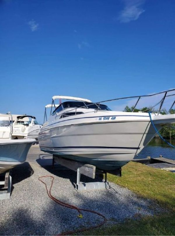 Used Wellcraft Excel SE Express Cruiser Boat For Sale