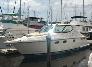 Used Tiara Yachts 39 Sovran Express Cruiser Boat For Sale