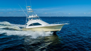 Used Ocean Yachts 56 Convertible Fishing Boat For Sale