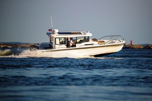 New Nimbus C9 #53 Cruiser Boat For Sale