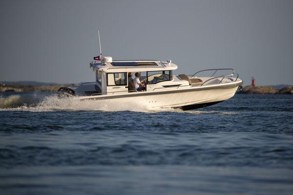 New Nimbus C9 #55 Cruiser Boat For Sale