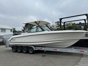 New Boston Whaler 280 Vantage Dual Console Boat For Sale