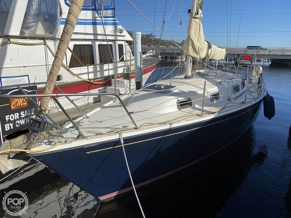 Used Pearson 34 Sloop Sailboat For Sale