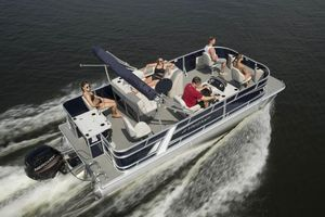 New Starcraft EX 22 FD Pontoon Boat For Sale