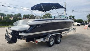 Used Cobalt 262 Runabout Boat For Sale