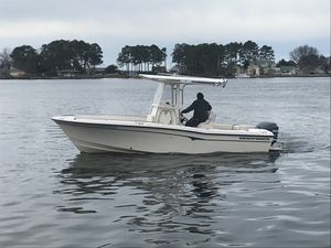 Used Grady-White 222 Center Console Center Console Fishing Boat For Sale