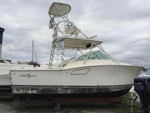Used Albemarle 31 Express Cruiser Boat For Sale