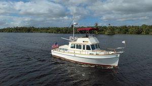 Used Grand Banks 36 Classic Motor Yacht For Sale