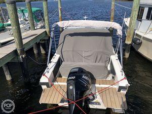 Used Axopar 24 HT Bowrider Boat For Sale