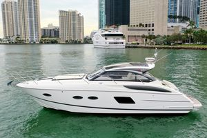 Used Princess 39 Motor Yacht For Sale