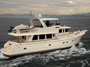 New Selene 60 Pilothouse Boat For Sale