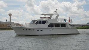 New Selene 58 Express Trawler Boat For Sale