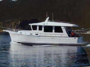 New Selene Kiwi Sedan Pilothouse Boat For Sale