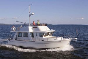 New Selene 42 Europa Pilothouse Boat For Sale