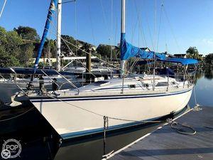 Used Hunter 31 Sloop Sailboat For Sale