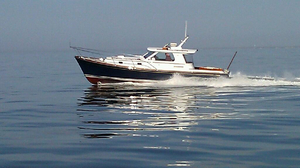 Used Reliant Commuter 40 Motor Yacht For Sale