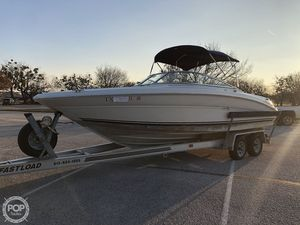 Used Sea Ray 230 Signature Bow Rider Bowrider Boat For Sale