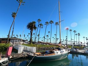 Used Paul Luke Friendship 32 Antique and Classic Sailboat For Sale