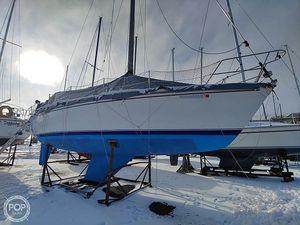 Used Catalina C36 Mark I Sloop Sailboat For Sale
